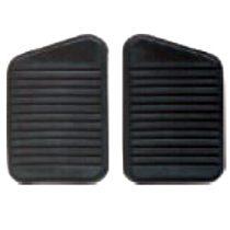 Kit Pedal Corcel/Belina II/Del Rey/F1000 /92 (Freio/Embreagem)