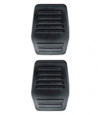 Kit Pedal Fiesta 95/01/Ka/Escort 93/ /Focus (Freio/Embreagem)