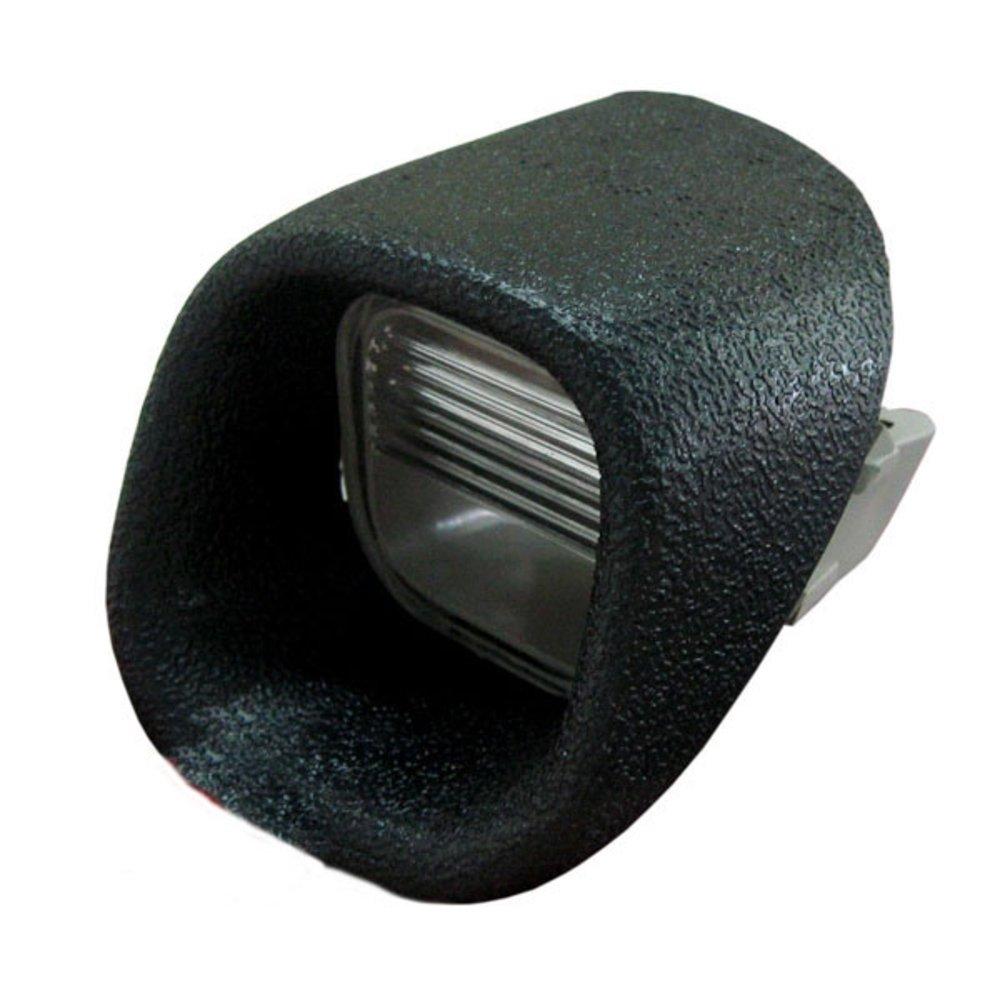 Lanterna Placa S10 01/ Lado Direito
