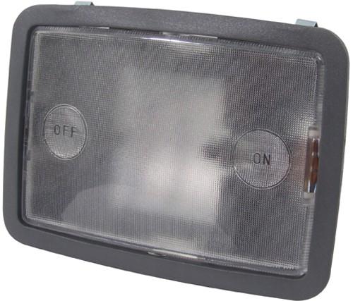 Lanterna Teto Palio 96/00 Cinza