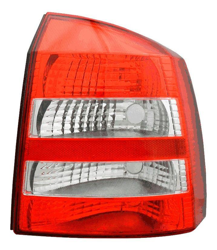 Lanterna Traseira Astra Sedan 2003 até 2012 | Bicolor
