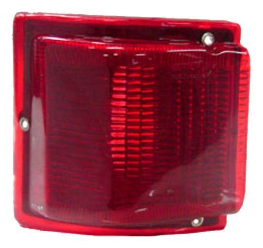 Lanterna Traseira Belina 1973 até 1977 | Curva