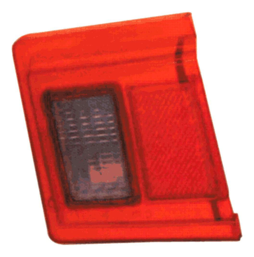 Lanterna Traseira Belina 1973 até 1977 | Vermelha Com Ré