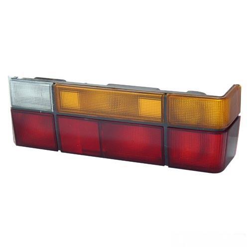 Lanterna Traseira Gol 87/92 Tricolor