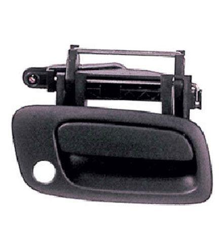Maçaneta Externa Astra Hatch|Sedan 1998 até 2011 |Zafira2001 até 2012 |Sem Chave Dianteira