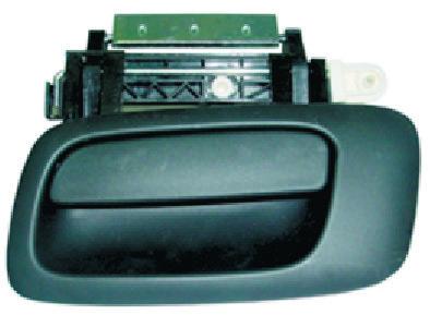 Maçaneta Externa Astra Hatch|Sedan 1998 até 2011 Zafira| 2001 até 2012| Sem Chave Traseira