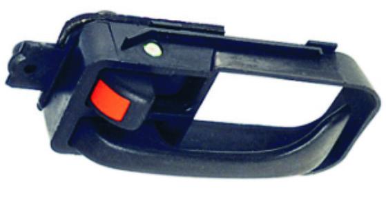 Maçaneta Interna Escort 1983 até 1996| Apollo 1990  até 1992
