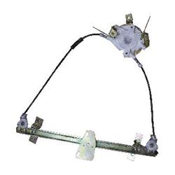 Máquina Vidro Elétrica| Kadett|Ipanema 1989 até 1998| Fixação Mabuchi Dianteira
