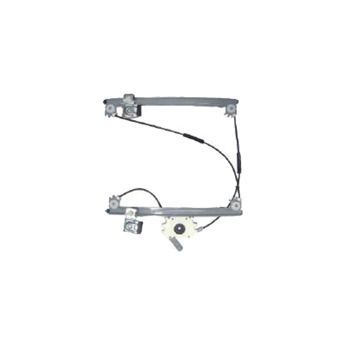 Máquina Vidro Elétrica | Santana 1998|  4 Portas| Fixação Bosch Dianteiro