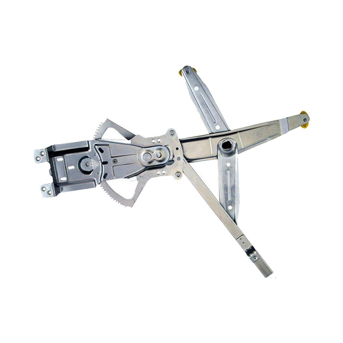 Máquina Vidro Eletrica  Vectra 1996 até 2005 Fixação Original Dianteira
