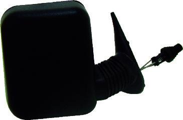 Retrovisor Fiorino 98/ Com Controle