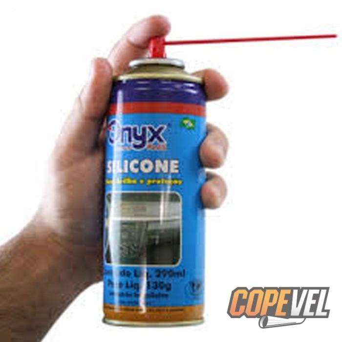 Silicone Spray 440 Ml