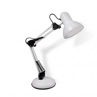 Abajur Move Light Branco Hugy