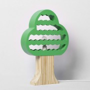 Abajur Tree Carambola