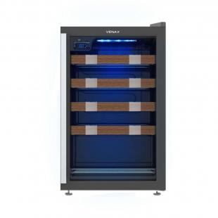Adega PiuBella Blue 100 Litros 220V Venax