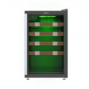 Adega PiuBella Color Light 100 Litros 220V Venax