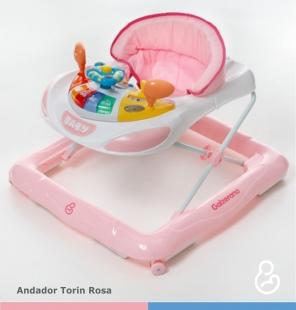 Andador Torin Rosa Galzerano