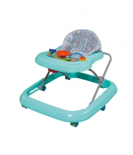 Andador Toy Verde Bebê Tutti Baby
