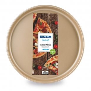 Assadeira Antiaderente Pizza 30cm Tramontina