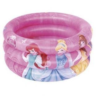 Banheira Inflável Princesas 38 Litros Mor