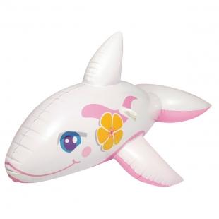 Boia Baleia Beluga  Mor