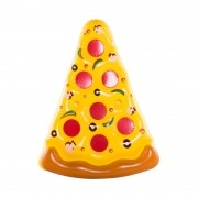 Boia Inflável Especial Gigante Pizza Slice BelFix