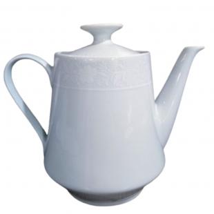 Bule 125 Linha Itamaraty Noiva Porcelana Schmidt