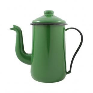 Bule Café Trad 14 Mae Agata 1,5 Litros Verde Ewel