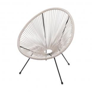 Cadeira Acapulco 1160 Fendi Or Design