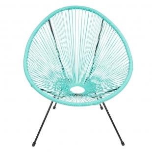 Cadeira Acapulco 1160 Tiffany Or Design