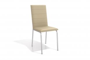 Cadeira Amsterdã Cromada Kappesberg