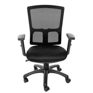 Cadeira Catani Preta DAngelis