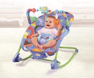 Cadeira de Descanso 18kg Amigos do Bosque Baby Style