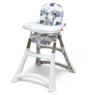 Cadeira de Papá Alta Premium Aviador Galzerano