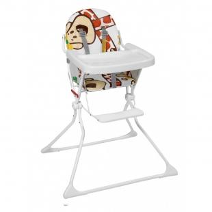 Cadeira de Papá Infantil Alta Standard II Girafas Galzerano