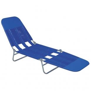 Cadeira Espreguiçadeira PVC Cores Sortidas Mor