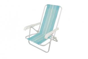 Cadeira Infantil Dobrável Espreguiçadeira 4 Posições Mor