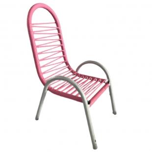 Cadeira Infantil Fixa Cores Sortidas Bel'Star