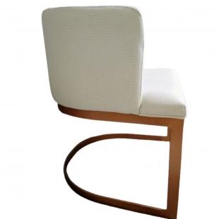 Cadeira Maya Estofada Cerentini