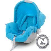 Cadeira para Carro Piccolina Azul Galzerano