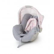 Cadeira para Carro Piccolina Rosa Bebê Galzerano