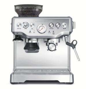 Cafeteira Elétrica Breville Express Pro c/ Moedor 2L 220V Tramontina