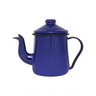 Cafeteira Trad 12 Mae Agata 1 Litro Azul Ewel