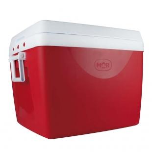 Caixa Térmica 75 Litros Vermelha Mor