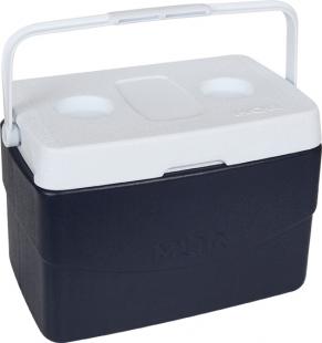Caixa térmica Glacial Azul 20L Mor
