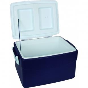 Caixa térmica Glacial Azul 48L Mor