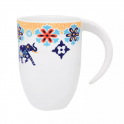 Caneca Fall Shanti 350 ml Oxford