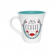 Caneca Tulipa 330ml Drinks Coffee Day Oxford