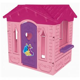 Casinha Disney Princesa Com Cadeirinha Xalingo
