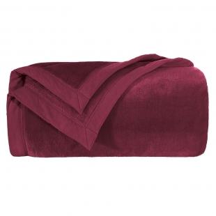 Cobertor Blanket 600 Wine Queen Kacyumara